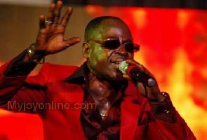 Amakye Dede vows to quit smoking