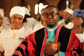 Guru takes the controversy to the Church in new video 'Mmaa Kuo'