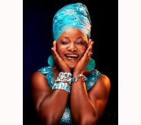 Ohemaa Mercy clinches 14th musical award