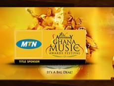 Ghana Music Awards Voting Opens