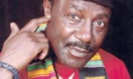 Gyedu Blay Ambolley Eyes MUSIGA Presidency