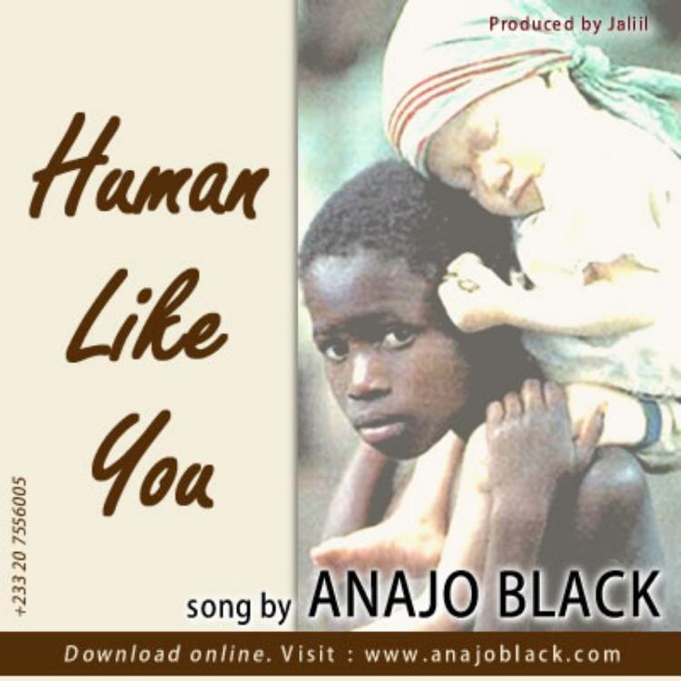 ANAJO BLACK SILENCES CRITICS WITH NEW SINGLE