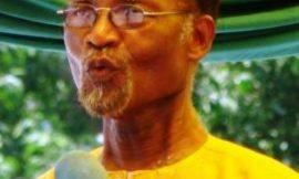 We were rapping before rap came – Prof. Atukwei Okai