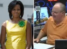 Why Obama's Wife Should Not Wear Yellow