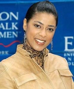 Ghanaian Rhian Benson and her global soul sound