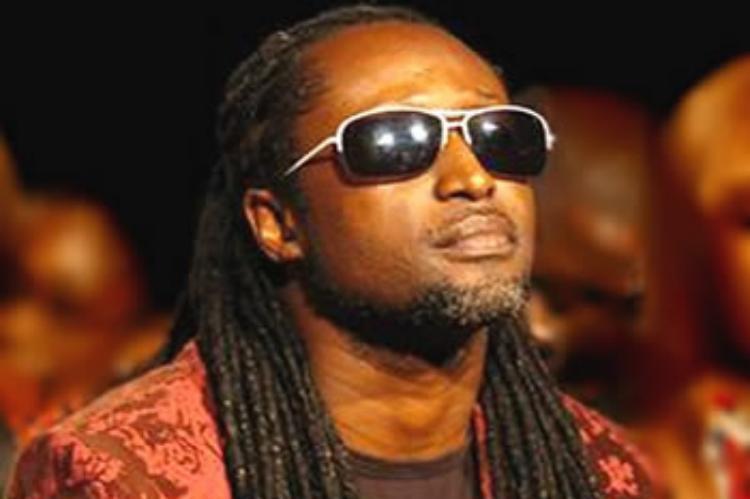 Reggie to Run for President of Ghana