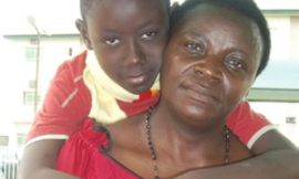 Uganda Kid Actor To Meet Will Smith