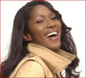 Stephanie Okereke's Fiancee Angry