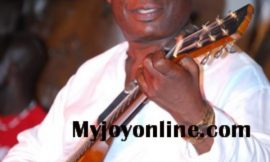 George Darko marks 60th birthday with album launch
