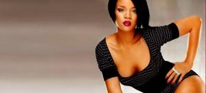 Rihanna turned down a place on the judging panel of 'The X Factor'