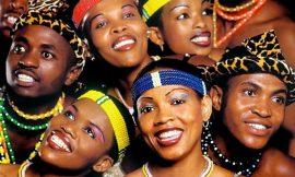 AFRICA UMOJA LIVE IN GHANA