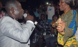 Konadu Loves My Songs- Amakye Dede