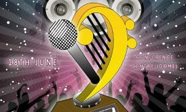 GHANA HIGH SCHOOL MUSIC AWARDS 2011