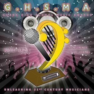 GHANA HIGH SCHOOL MUSIC AWARDS 2011