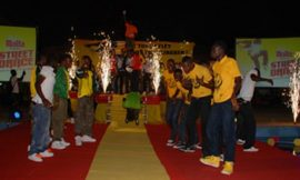 GGBL launches Malta Guinness Street Dance Africa 2011