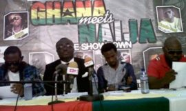 Ghana and Nigeria to unleash musical rivalry come July 1