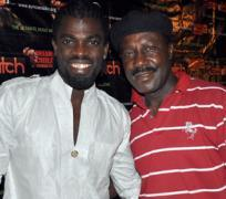 Ambolley To Rescue The Music Industry
