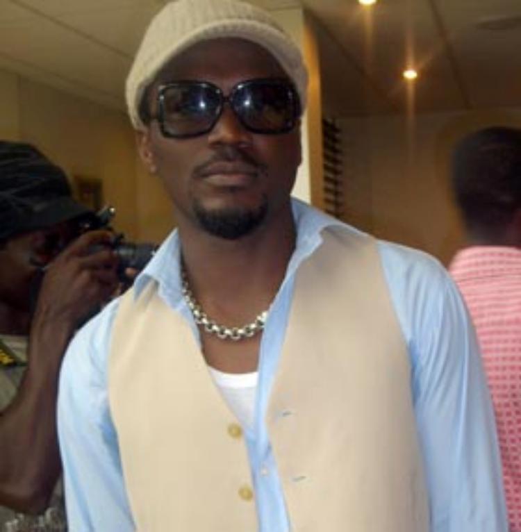 Ghana Dancehall Splash @ Alliance Française