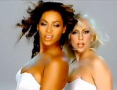 China Blacklists Beyonce & Lady Gaga