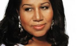 Aretha Franklin to be honored in Washington D.C.