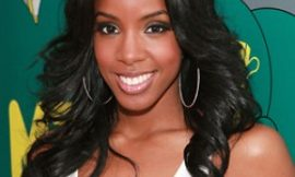 Kelly Rowland wants to speak to estranged dad