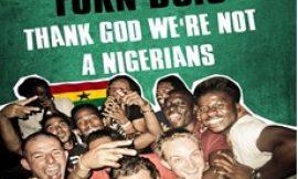 Wanlov and M3nsa incur wrath of Nigerians
