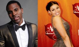 It's Official: Jason Derulo and Jordin Sparks Are Dating