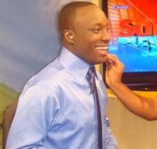 New Metro TV News Anchor Ignatius Annor On The Rise