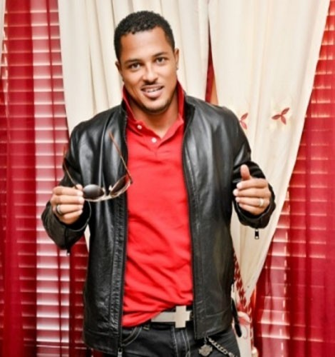 Van Vicker Eyes Big Brother Africa 2012?