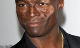 Seal: I Have No Intentions of Taking Off My Wedding Ring Soon