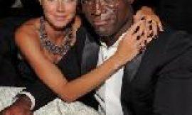 Heidi Klum & Seal Filing For Divorce