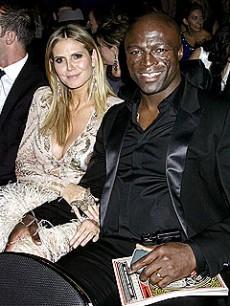 Heidi Klum & Seal: It Was a Crazy Love Affair