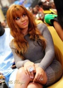 Aftermath Of Husband Snatching Scandal: Orange Drugs Drops Nadia Buari