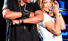 Beyonce Welcomes Baby Girl Blue Ivy Carter-Photo exclusive