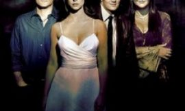 GHOST WHISPERER Season 3 Premieres On Viasat 1