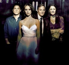 GHOST WHISPERER Season 3 Premieres On Viasat 1