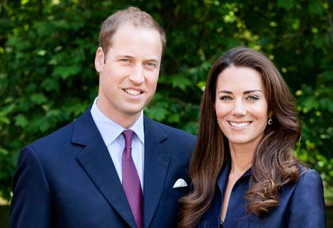 Prince William to Join Kate Middleton on Caribbean Vacation