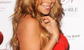 Mariah Carey: Jeweler Joan Boyce Is Not My Mother!