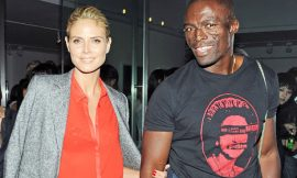 """Heidi Klum and Seal """"Have Had a Rough Road Lately"""""""