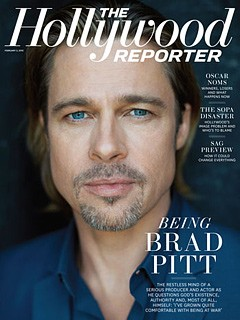 "Brad Pitt on Marrying Angelina Jolie: ""We'd Actually Like To"""