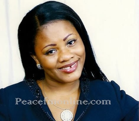 Forget About Marriage – Obaapa Christy