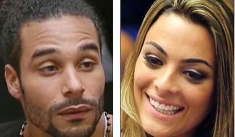 Big Brother Brazil housemate 'raped on live TV'