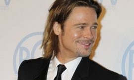 Brad Pitt Questioned in Hollywood Head Mystery
