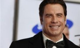 John Travolta's stolen vintage Mercedes recovered in pieces