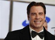 John Travolta's stolen vintage Mercedes recovered in pieces