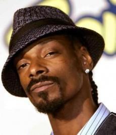 Snoop Dogg Arrestd For Weed