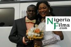 Nollywood Actress Marries
