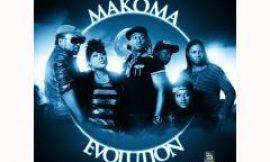 Comeback of Makoma: A famous congolese musician group