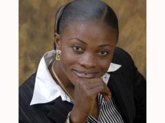 Diana Asamoah Tours Ghana Soon