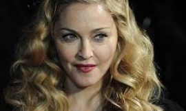 Madonna to premiere new video on 'Idol'